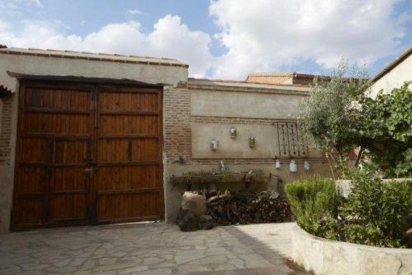 Posada La Casa de Las Manuelas - фото 22