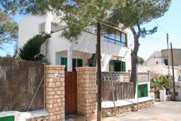 Casa Maria Elena - фото 28