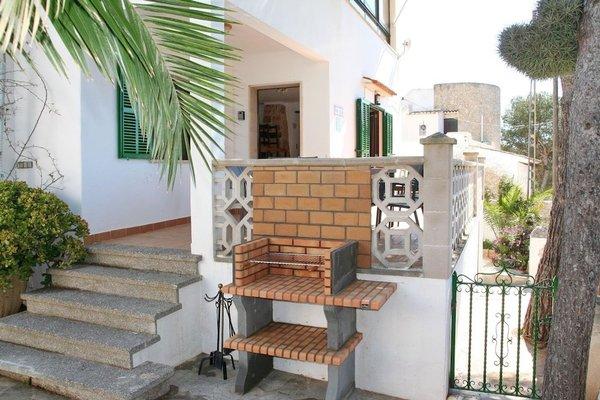 Casa Maria Elena - фото 12