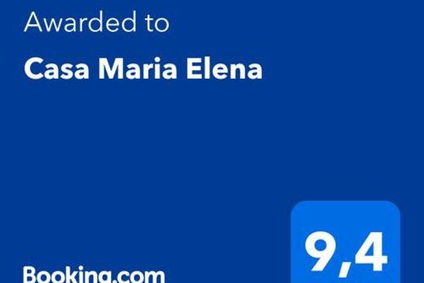 Casa Maria Elena - фото 15