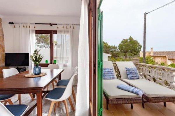 Casa Maria Elena - фото 22