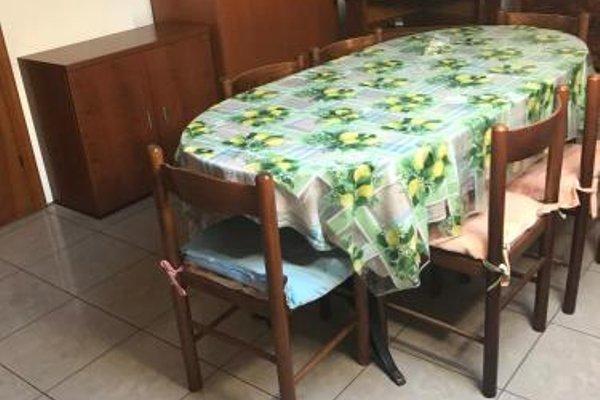 Umbria 22 Apartment - 10
