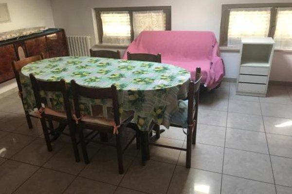 Umbria 22 Apartment - 8