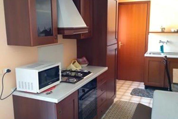 Pantanello Apartment - фото 6