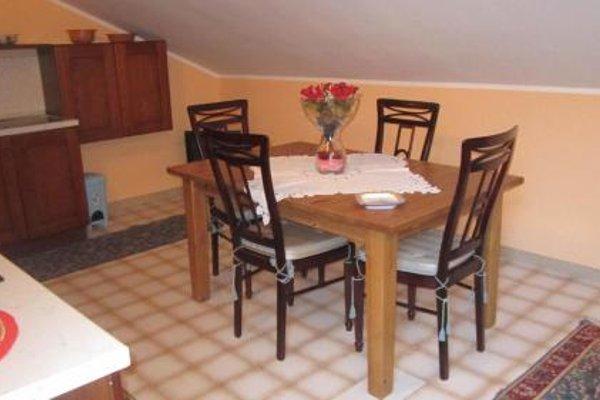 Pantanello Apartment - фото 4