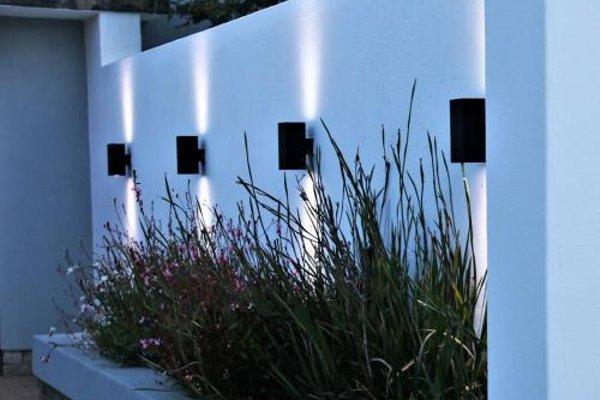 Tiende Laan Bed & Breakfast - фото 5