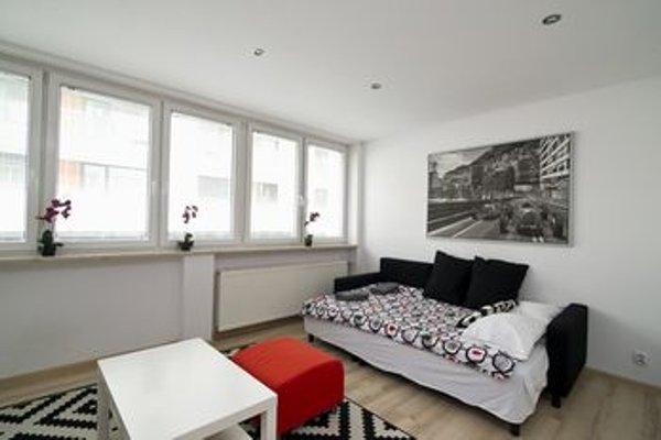 Goodnight Warsaw Apartments - Pl.Grzybowski 2 - 4
