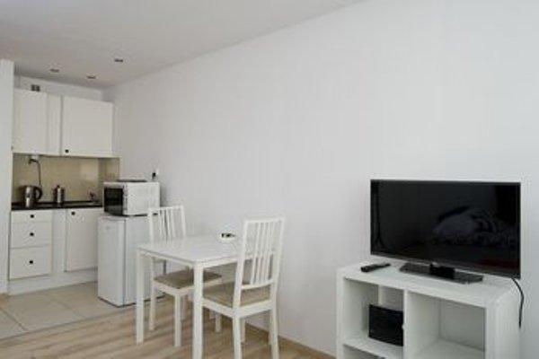Goodnight Warsaw Apartments - Pl.Grzybowski 2 - 3