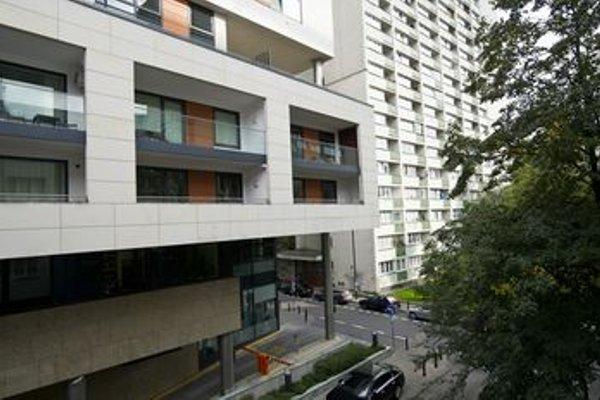 Goodnight Warsaw Apartments - Pl.Grzybowski 2 - 6