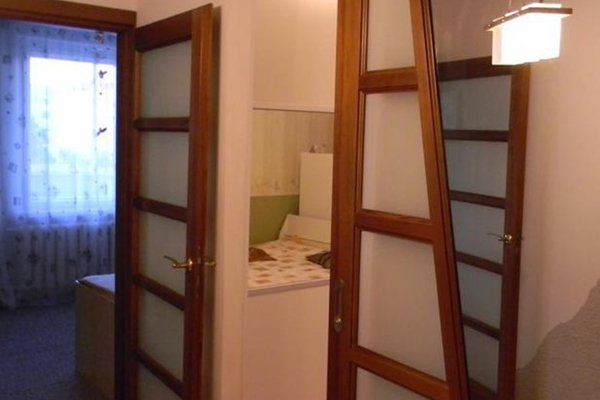 MANGO апартаменты на улице Дзержинского 24 - фото 23