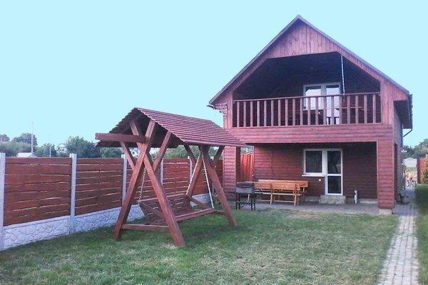 Дом-Баня У Реки - фото 16
