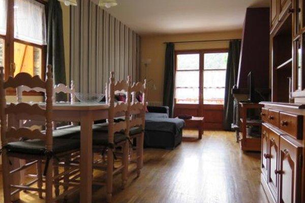 Apartaments El Ribal - фото 3