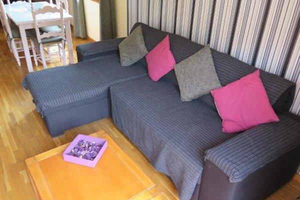 Apartaments El Ribal - 5