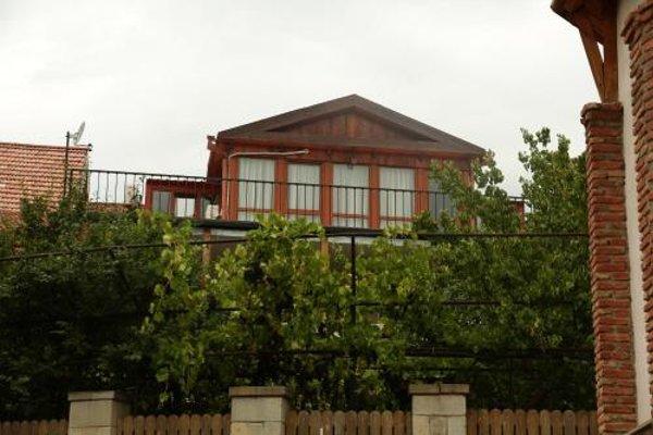 Гостевой дом «Армази» - фото 4