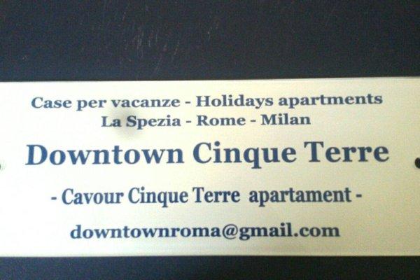 Cavour Cinque Terre - фото 22