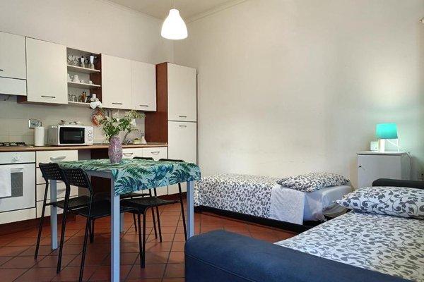 Appartamento Borghetto San Donato - 3