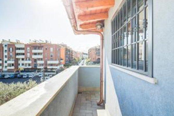Anagnina Apartment - 31