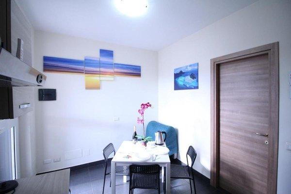 Anagnina Apartment - 10