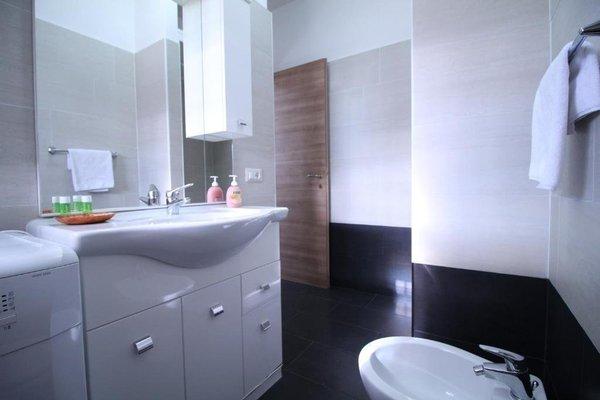 Anagnina Apartment - 13