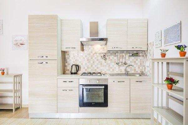 Anagnina Apartment - 16
