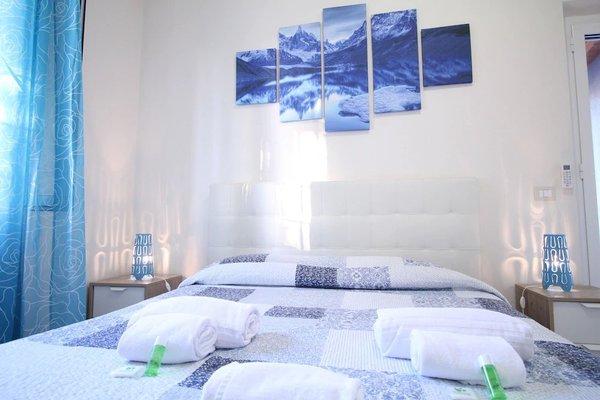 Anagnina Apartment - 17