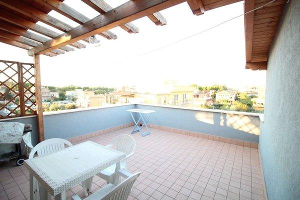 Anagnina Apartment - 20