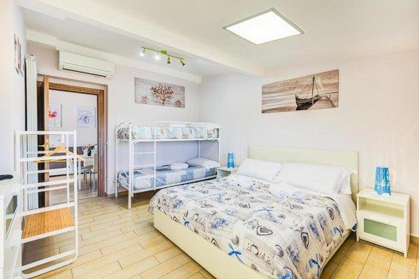Anagnina Apartment - 3