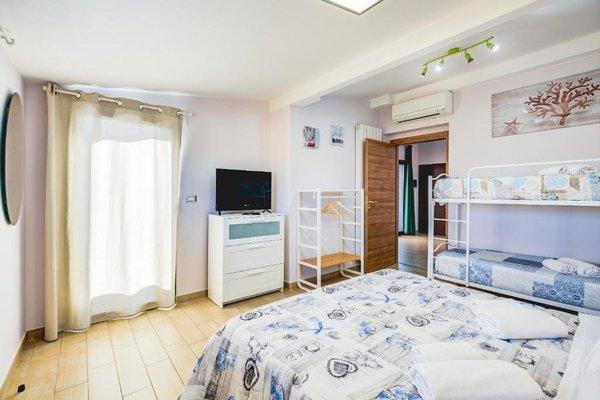 Anagnina Apartment - 4