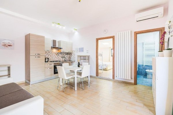 Anagnina Apartment - 5