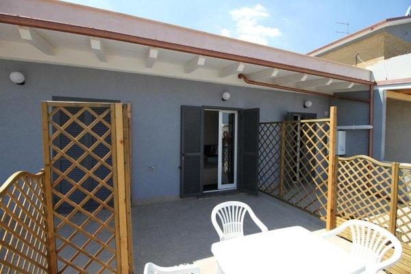 Anagnina Apartment - 8