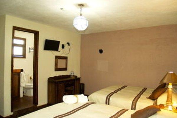 Hotel Refugio Victoria - фото 50