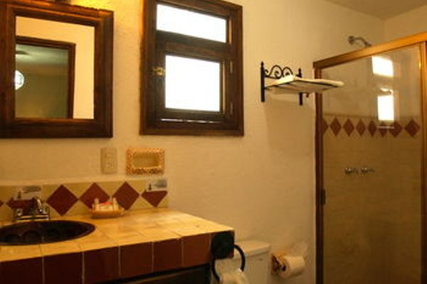 Hotel Refugio Victoria - фото 10