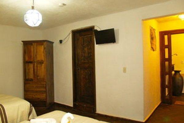 Hotel Refugio Victoria - фото 17