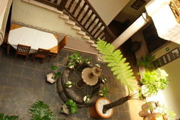 Hotel Refugio Victoria - фото 20