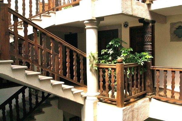 Hotel Refugio Victoria - фото 21