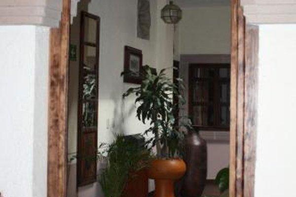 Hotel Refugio Victoria - фото 22