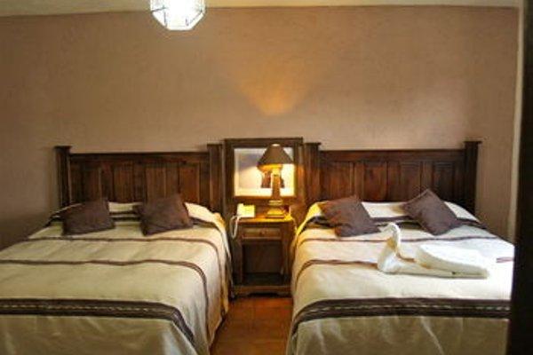 Hotel Refugio Victoria - фото 3