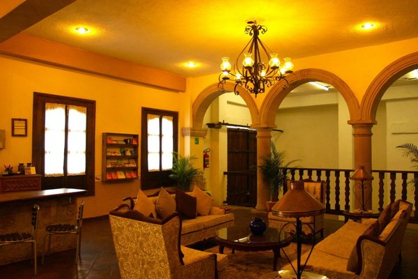 Hotel Refugio Victoria - фото 6