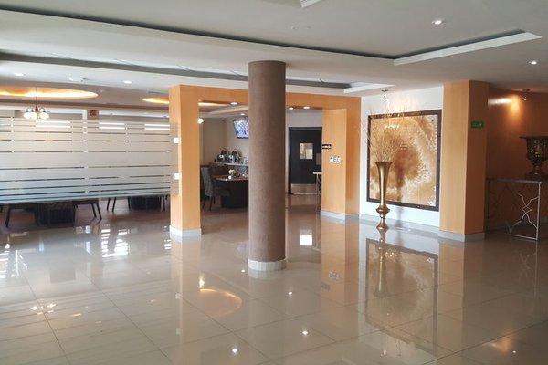 Hotel Don Ruben - фото 14