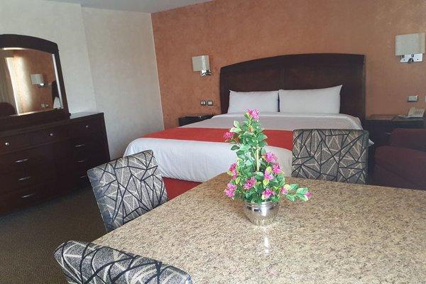 Hotel Don Ruben - фото 3