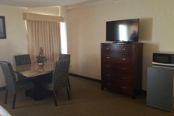 Hotel Don Ruben - фото 5