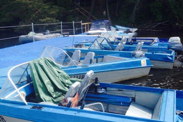 Рыболовный Комплекс Ершиха - фото 4