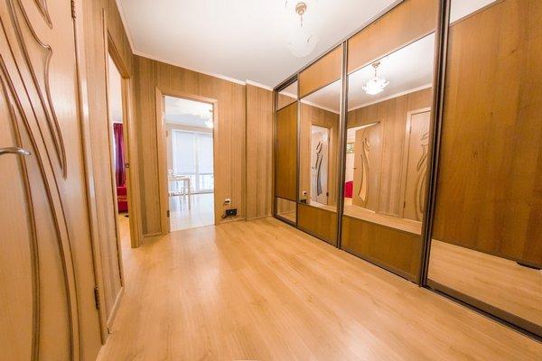Хоум Отель Уфа на Революционной - фото 9