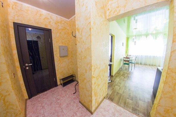 Хоум Отель Уфа на Гоголя - фото 15