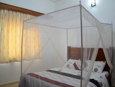 Guesthouse Muyenga Luxury Vacation Home