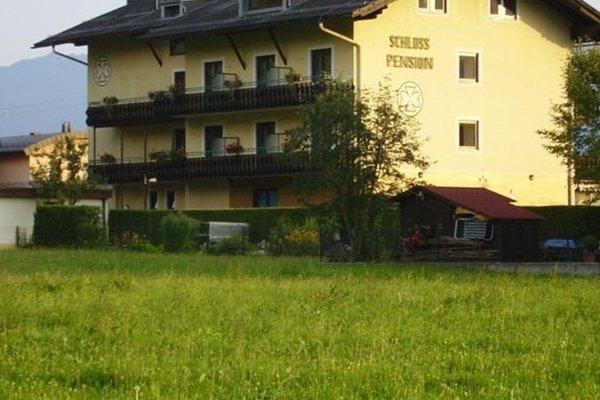 Schlosspension - 11