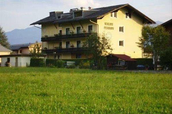 Schlosspension - 12