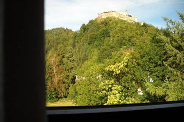 Schlosspension - 9