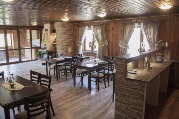 Guest House Balkanski Kat - 13