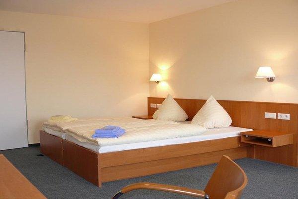 Komensky Gaste- und Tagungshaus - 33